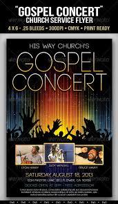 Concert Flyer Templates Free Concert Flyer Ideas Faveoly