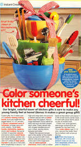 Best Kitchen Gift 17 Best Ideas About Kitchen Gift Baskets On Pinterest Unique