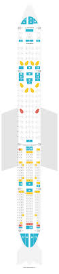 Air France Seating Chart 777 Seat Map Boeing 777 300er 77w Four Class V1 Air France