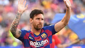 Barcelona President explains why Lionel ...
