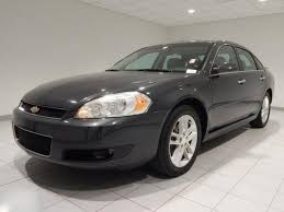 Used 2013 Chevy Impala Ltz - carreviewsandreleasedate.com ...