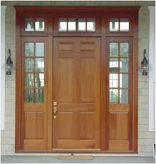 wooden front door with glass. Plain With Lovely Exterior Wood Doors R57 In Fabulous Home Designing Inspiration With  Throughout Wooden Front Door With Glass I