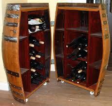 wine barrel wine rack furniture. Barrel Wine Rack Furniture A Oak Uk