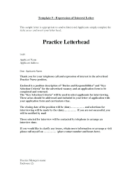 Build Cover Letters Addressing Selection Criteria In Cover Letter Format Template