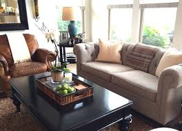 Pottery Barn Sofa Guide And Ideas MidCityEast - Comfy living room furniture