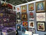 Выставки вышивок в москве в 2018