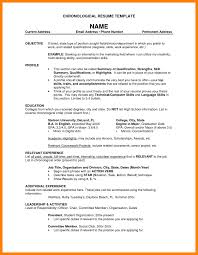 Fast Food Resume Sample Cv Resume Sample Pdf 100 Work Experience Resume Example Foot Volley 43