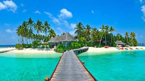 Paradise Island Wallpapers - Top Free ...