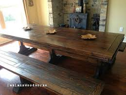 All Wood Dining Room Table  Fujiseus - Dining room table solid wood