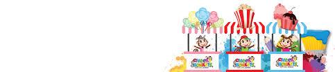 Gifts & <b>Printing</b> Services - Kids <b>Birthday Party</b> Venue   Cheeky ...