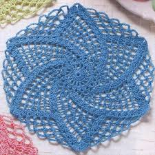 Crochet Doily Patterns Mesmerizing 48 Quick Easy Crochet Doily Pattern DIY To Make