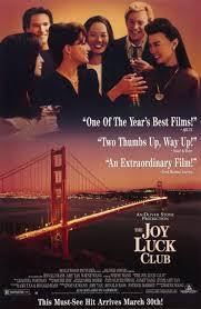 book vs movie the joy luck club