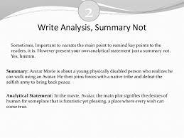 jedi master yoda s secrets to avoiding critical essay writing mistakes  3 2 write analysis