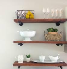 Home Decoe Knock Off shelves