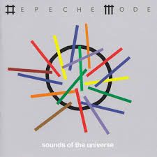 <b>Depeche Mode</b> - <b>Sounds</b> Of The Universe | Releases | Discogs