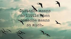 Long Distance Relationship Quotes SayingImages Beauteous Distance Love Quotes Cover Photo