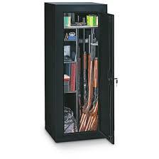 Stock On Gun Cabinet Stack On Convertible 18 Gun Cabinet 187332 Gun Safes At
