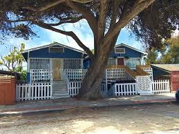 Ocean Beach Cottages