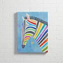 on colorful wall art for nursery with zebra colorful wall art colorful wall art walls and nursery