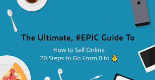step Go 0 How To 20 From Online Sell The Guide z0XnB0v