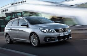 peugeot 308 facelift 2018. wonderful facelift peugeot 308 sw facelift and peugeot 2018