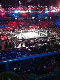 Allstate Arena Seating Chart Wwe 58 Curious Allstate Arena Seat Views