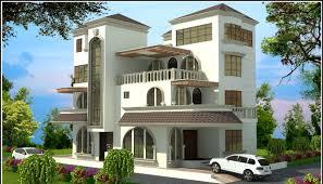 Beautiful Triplex Home Designs Pictures Decorating Design Ideas .