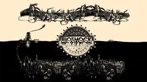 bioshock wallpaper i edited tonight