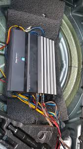 speaker size and bose wiring audiworld forums speaker size and bose wiring amp 1 jpg