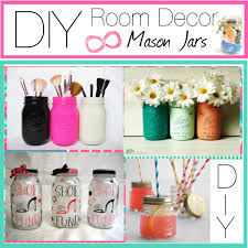 Things To Put In Jars For Decoration DIY Room Decor Mason Jars By Thatdiytipgurl On Polyvore DIY 90