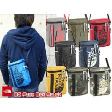 the north face bc fuse box pouch nm81610 【buyee】 \