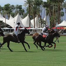Empire Polo Discover Palm Desert