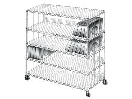 commercial kitchen drying rack commercial kitchen dish drying rack