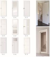 engaging panel door interior forest bright craftsman panel primed solid core mdf interior