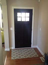 painted front doors inside inside how to paint front door diy how to paint a door