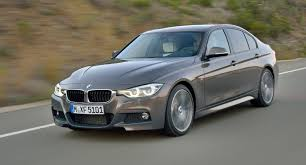 the bmw 3 series has been the omar of the sports sedan game for three decades now and while its competition is tougher and