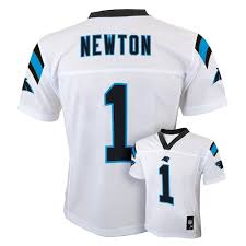 Cam Youth Newton Jersey Replica