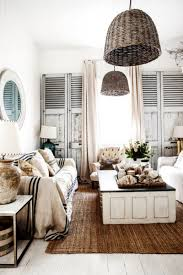 Rustic Design For Living Rooms Rustic Chic Home Decor And Interior Design Ideas Rustic Chic
