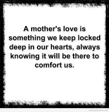 Quotes About Mothers Love mother's love quote 43