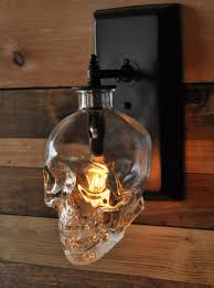 edison bulb lighting. View In Gallery Edison-light-ideas-moonshine-lamps-skull.jpg Edison Bulb Lighting M