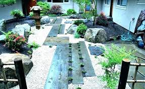 Zen Garden Design Plan