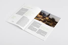 Merja Jaskara - Nereis Marketing Brochure