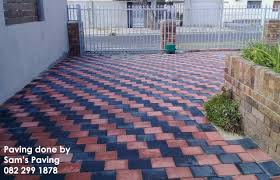 Pavement Design South Africa Paving Ideas Paving Patterns Styles Pro Brick And Block