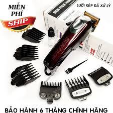 Tông đơ pin chuyên nghiệp tốt nhất Lưỡi kép chính hãng SKIN FADE P30