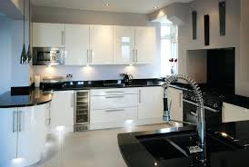 white kitchen cabinets with black countertops good black granite white cabinets black granite countertops pictures