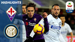 Fiorentina 3-3 Inter | VAR Stars as Inter Hit by Dramatic Fiorentina  Comeback