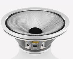 bowers and wilkins 705 s2. first introduced with the 800 series diamond, continuum cone has a woven coated material to control break-up. bowers and wilkins 705 s2