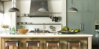 kitchens with white cabinets and black appliances. Kitchen White Cabinets And Black Appliances Drop Down Lighting Kitchens Copper Cabinet Knobs Kohler Sink Faucet Folding Wall Tables With A