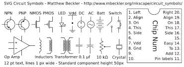 svg circuit symbols mbeckler org svg circuit symbols