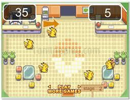 Pokemon Go Home arcade game Online Free Games